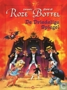 Comic Books - Roze Bottel - De driedelige spiegel