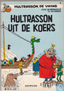 Comic Books - Hultrasson - Hultrasson uit de koers