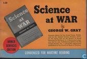 Science at war
