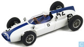 Cooper T53 - Climax