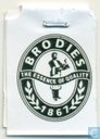 Tea bags and Tea labels - Brodies - Camomile