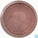 Coins - the Netherlands - Netherlands 5 cent 2002