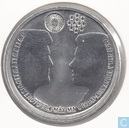 "Nederland 10 euro 2002 ""Royal Wedding of Máxima and Willem-Alexander"""
