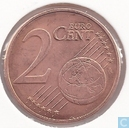Coins - the Netherlands - Netherlands 2 cent 2003