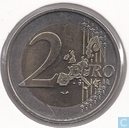 Coins - the Netherlands - Netherlands 2 euro 1999