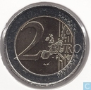 Coins - the Netherlands - Netherlands 2 euro 2001