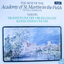 The best of Academy of St. Martin-in-the-Fields