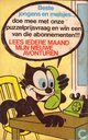 Comic Books - Felix the cat - Felix de kat 14