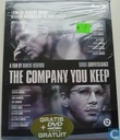 DVD / Video / Blu-ray - Blu-ray - The Company You Keep
