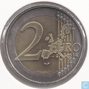Coins - the Netherlands - Netherlands 2 euro 2005