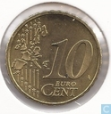 Coins - the Netherlands - Netherlands 10 cent 2004