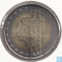 Coins - the Netherlands - Netherlands 2 euro 2004