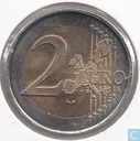 Coins - the Netherlands - Netherlands 2 euro 2003