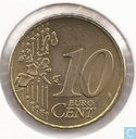 Coins - the Netherlands - Netherlands 10 cent 2005