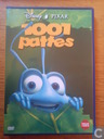 DVD / Video / Blu-ray - DVD - 1001 Pattes
