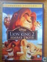 DVD / Vidéo / Blu-ray - DVD - The Lion King 2 - Simba's trots