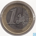 Coins - the Netherlands - Netherlands 1 euro 2005