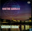 Around the World with Sandor Vidak