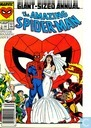 Web of Spider-Man Annual 21