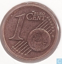 Coins - the Netherlands - Netherlands 1 cent 2007