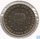 Coins - the Netherlands - Netherlands 10 cent 2007