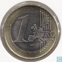 Coins - the Netherlands - Netherlands 1 euro 2006