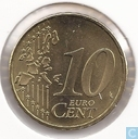 Coins - the Netherlands - Netherlands 10 cent 2006