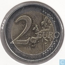 Coins - the Netherlands - Netherlands 2 euro 2007