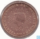 Coins - the Netherlands - Netherlands 2 cent 2006