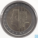 Coins - the Netherlands - Netherlands 2 euro 2006