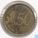 Coins - the Netherlands - Netherlands 50 cent 2007