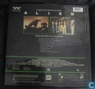 DVD / Video / Blu-ray - Laserdisc - Alien
