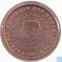 Coins - the Netherlands - Netherlands 5 cent 2006