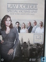 Law & Order: Special Victims Unit 13 / Law & Order: New York Unité Speciale 13