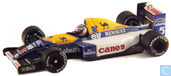 Williams FW14B - Renault
