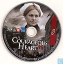 DVD / Video / Blu-ray - Blu-ray - A Courageous Heart