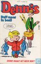 Comic Books - Dennis the Menace - Ruff moet in bad