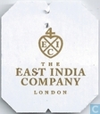 Tea bags and Tea labels - East India Company, The - Peppermint Infusion