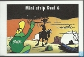 Mini strip 6 / La mini-BD 6