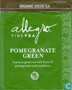 Pomegranate Green