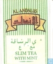 Slim Tea with Mint