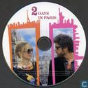 DVD / Video / Blu-ray - DVD - 2 Days in Paris