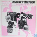 The Continent Lashes Back - European Garage Rock part 2