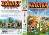 DVD / Video / Blu-ray - VHS video tape - Asterix en de Britten