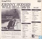 Disques vinyl et CD - Davis, Wild Bill - Johnny Hodges - Wild Bill Davis 1965-1966