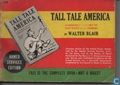 Tall tale America, A legendary history of our humorous heroes