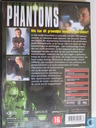 DVD / Video / Blu-ray - DVD - Phantoms