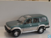 Toyota Land Cruiser 80 series