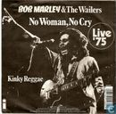 No Woman, No Cry Live `75