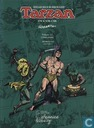 Comic Books - Tarzan of the Apes - Volume 17 (1948-1949)
